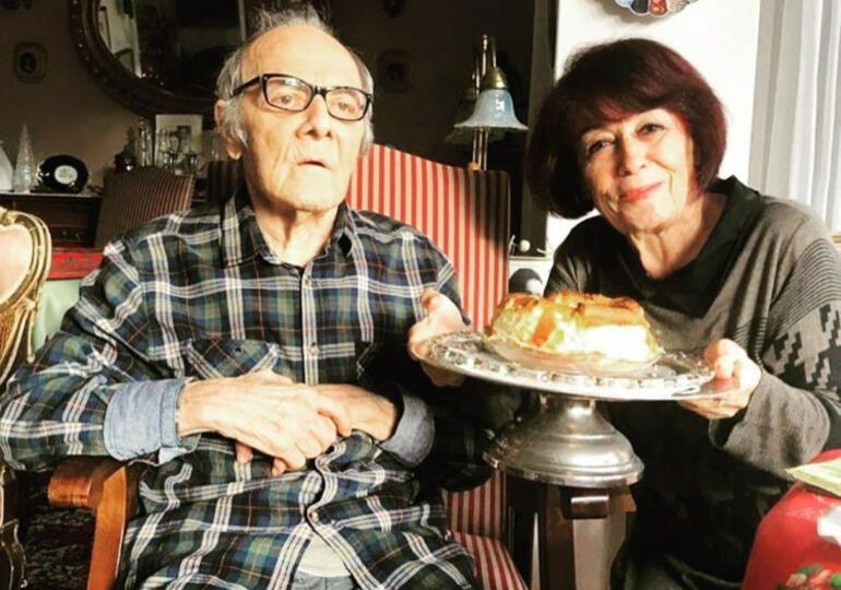 Tiyatro ve sinema dünyasının acı kaybı; Usta oyuncu Erol Keskin hayatını kaybetti - Sayfa 4