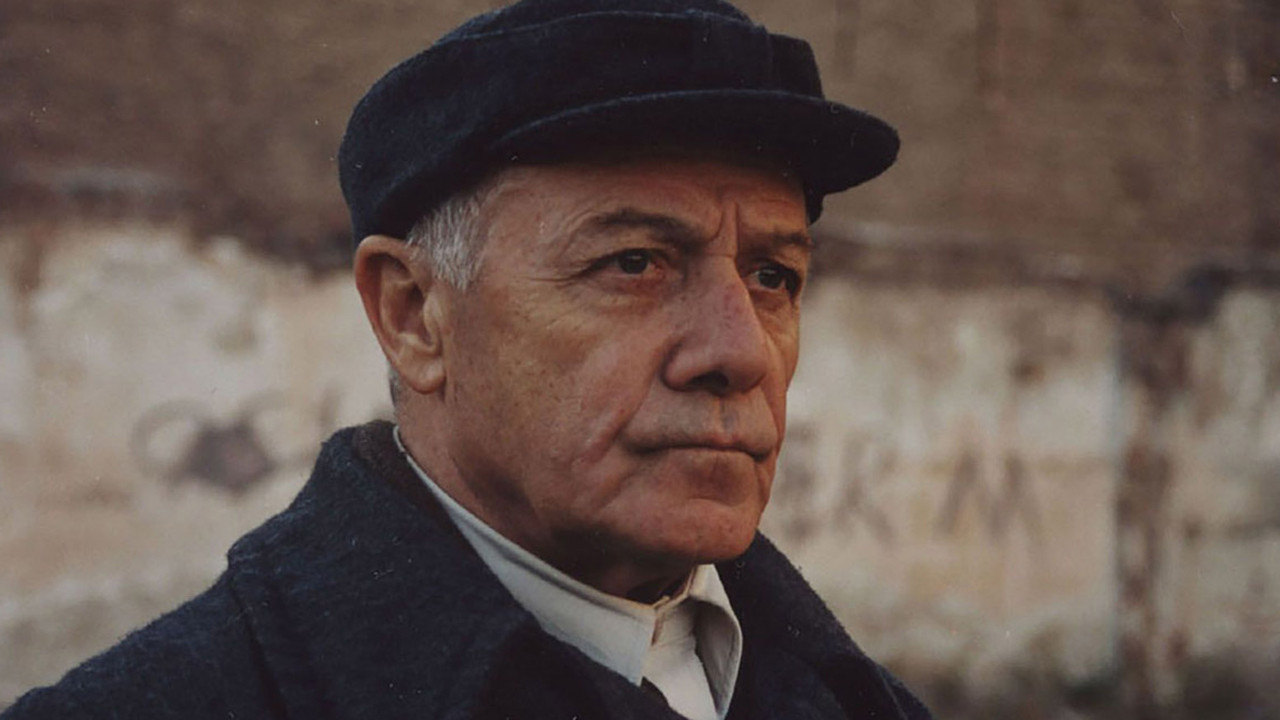 Tiyatro ve sinema dünyasının acı kaybı; Usta oyuncu Erol Keskin hayatını kaybetti