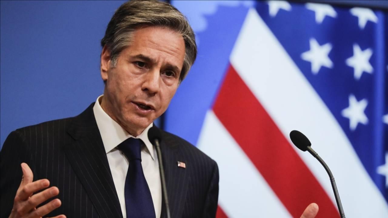 ABD Dışişleri Bakanı Blinken, İsrail-Hamas ateşkesinin ardından bölgeye gidecek