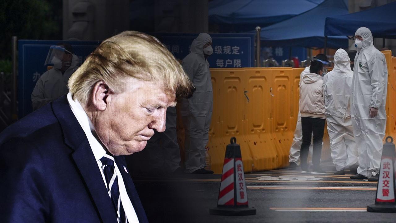 Trump, Vuhan Laboratuvarı konusundaki iddialarında haklı çıktığını savundu