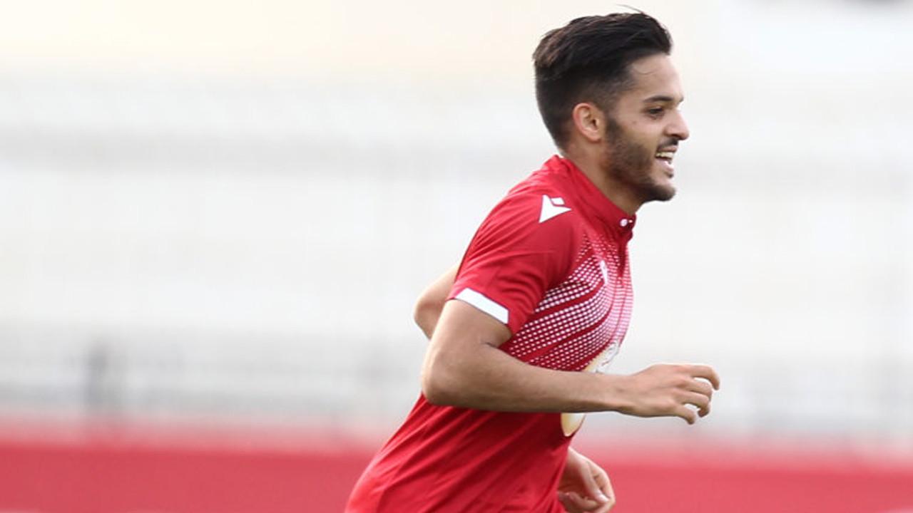 Kechrida, Beşiktaş yerine Saint Etienne'e gitmek istiyor