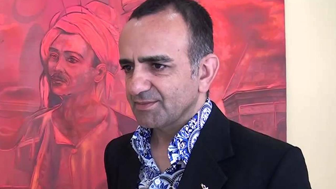 Ressam Acar'ın Fransa'da aldığı şato soyuldu: 400 bin euro değerinde 12 tablo çalındı