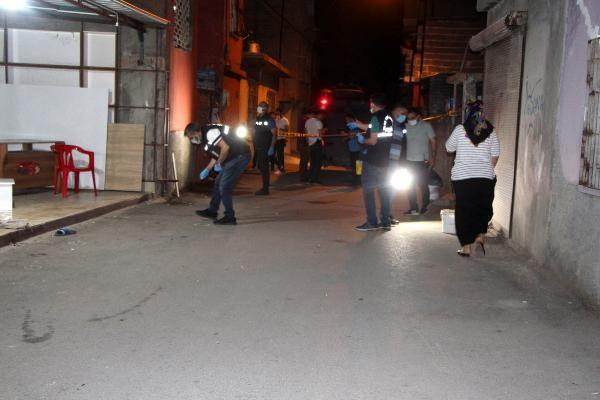 Sokak arasında 2 kişiye kurşun yağdırdı: 1 ölü, 1 yaralı - Sayfa 3