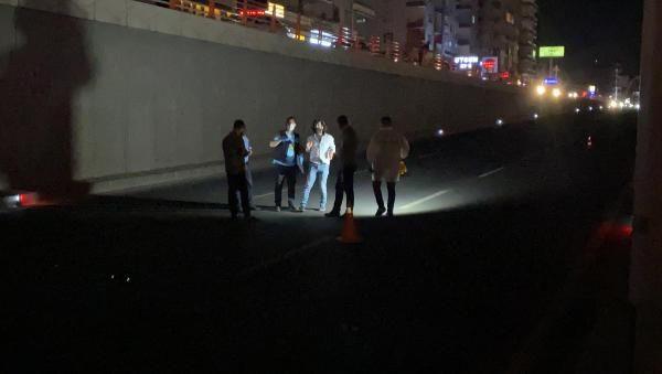 Diyarbakır'da 5 aracın karıştığı kazada 2 ölü, 8 yaralı - Sayfa 3
