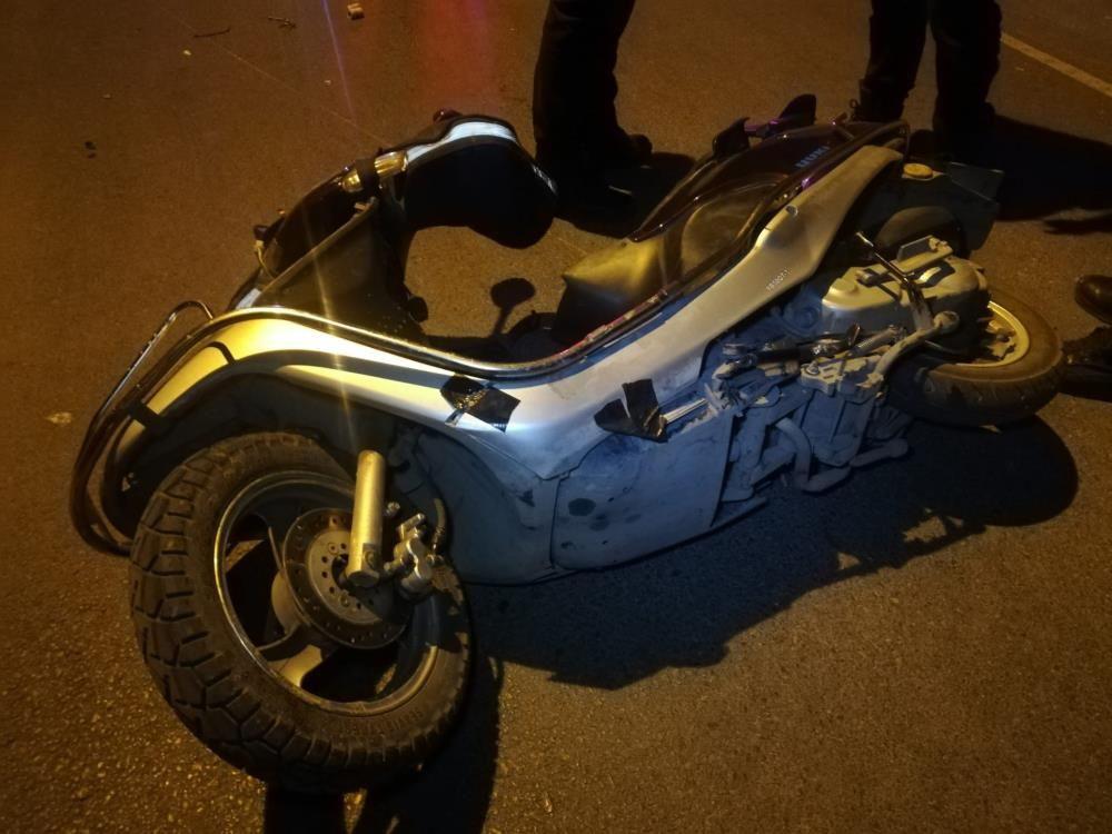 Üniversite öğrencisi moto kurye hayatını kaybetti - Sayfa 3