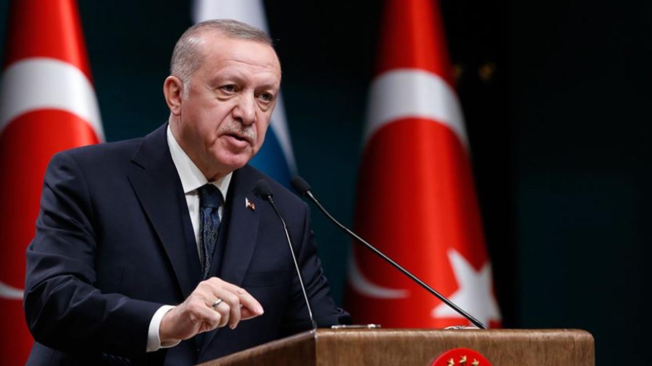 Cumhurbaşkanı Erdoğan'dan yeni normalleşme mesajı!
