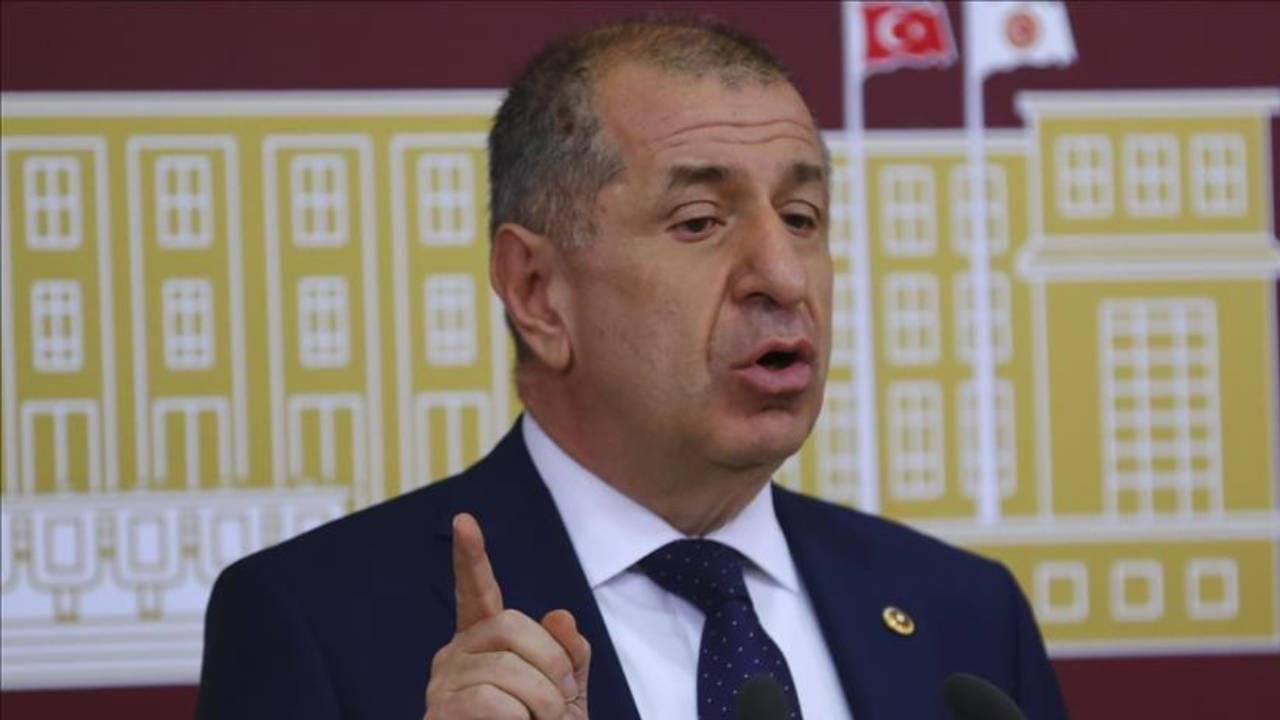 Ümit Özdağ'ın, Kavuncu hakkındaki FETÖ soruşturmasında bilgine başvuruluyor
