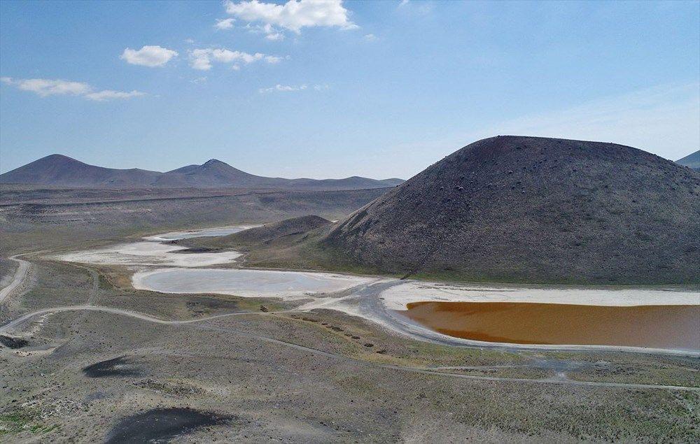 'Dünyanın nazar boncuğu' Meke Gölü yeniden hayat bulacak - Sayfa 3