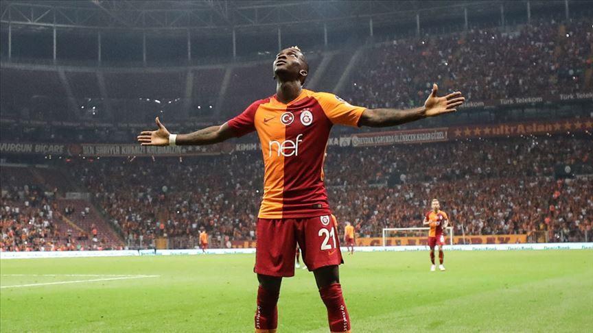 Galatasaray'a Fenerbahçe'den Onyekuru çalımı! - Sayfa 4