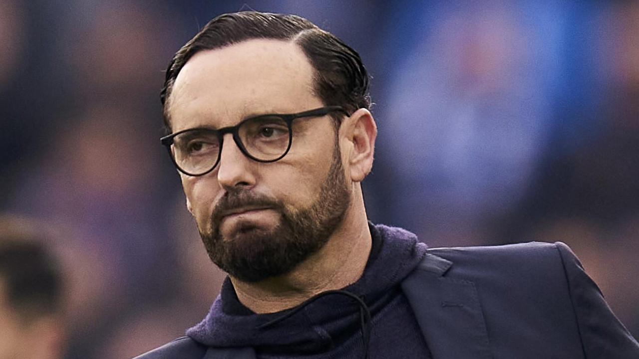 İsmi Fenerbahçe ile anılan Jose Bordalas Valencia'nın yeni teknik direktörü oldu!