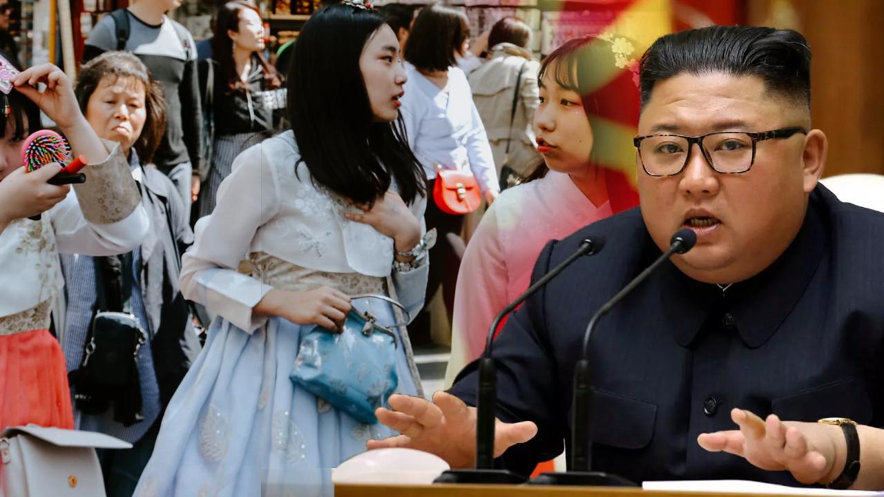 Kuzey Kore, Batılı saç traşı ve dar kot pantolonları yasakladı