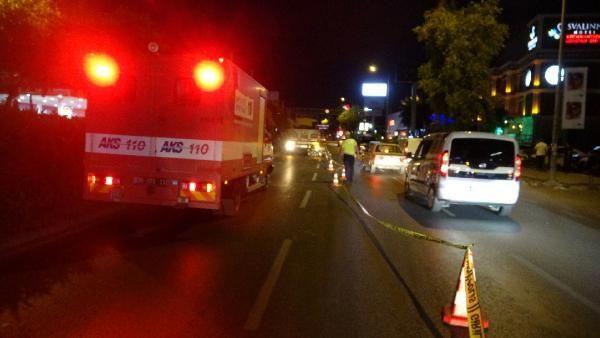 Motosiklet, TIR'a çarptı: 1 ölü, 1 yaralı - Sayfa 2