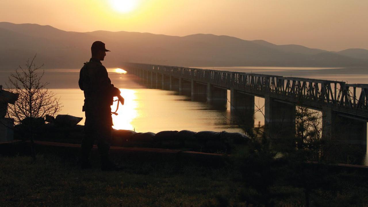 7 FETÖ mensubu Yunanistan'a kaçarken yakalandı