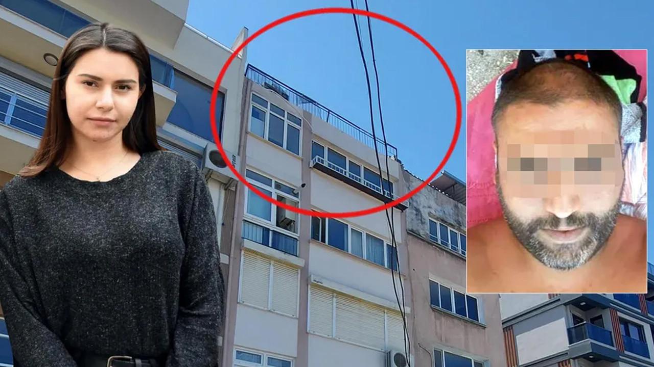 Erkek arkadaşının evinde 4. kattan düşen Derya Kılıç: Kimse tarafından itilmedim
