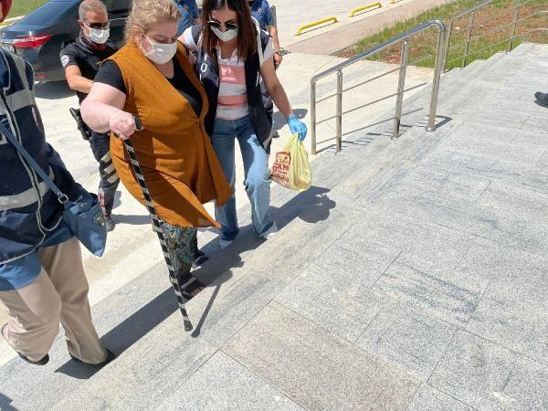 Kahramanmaraş'ta fuhuş operasyon: 9 gözaltı - Sayfa 2