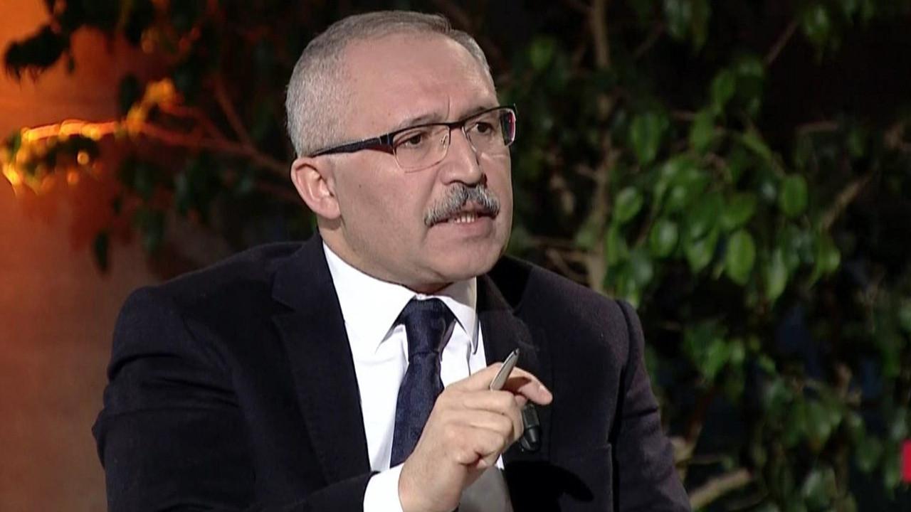 Hürriyet yazarı Abdulkadir Selvi: 2023 seçiminde HDP'nin eğiliminin etkili olacağına inanıyorum