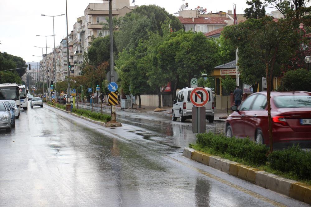 Meteoroloji uyardı: Hafta boyunca yağış var - Sayfa 4