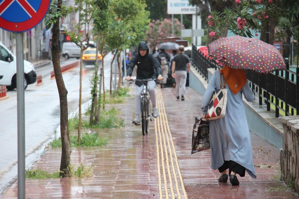 Meteoroloji uyardı: Hafta boyunca yağış var - Sayfa 3