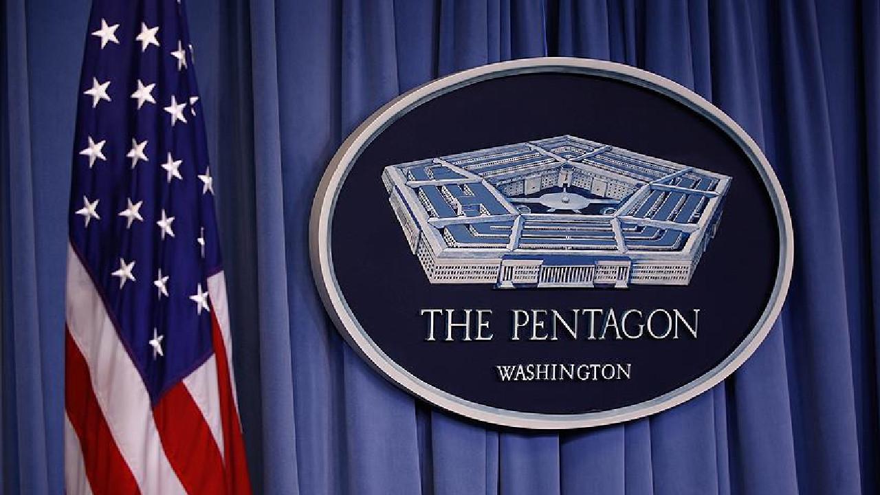 ABD Savunma Bakanlığı bütçesinde yer aldı...