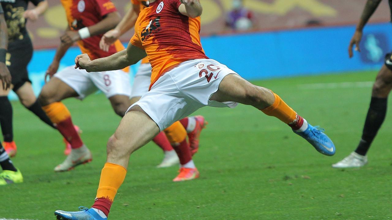 Galatasaray, Nijeryalı ismi listeye aldı