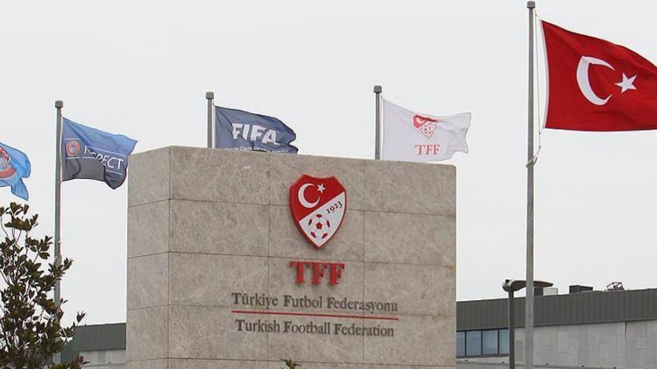 Süper Lig, TFF 1. Lig, Misli.com 2. Lig ve 3. Lig tescil edildi!