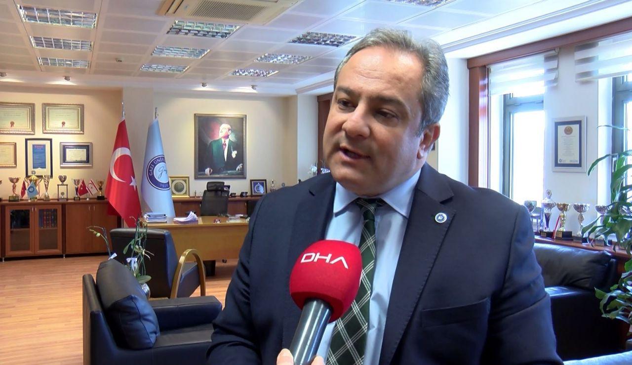 Prof. Dr. Mustafa Necmi İlhan'dan dikkat çeken 1 Haziran açıklaması - Sayfa 3