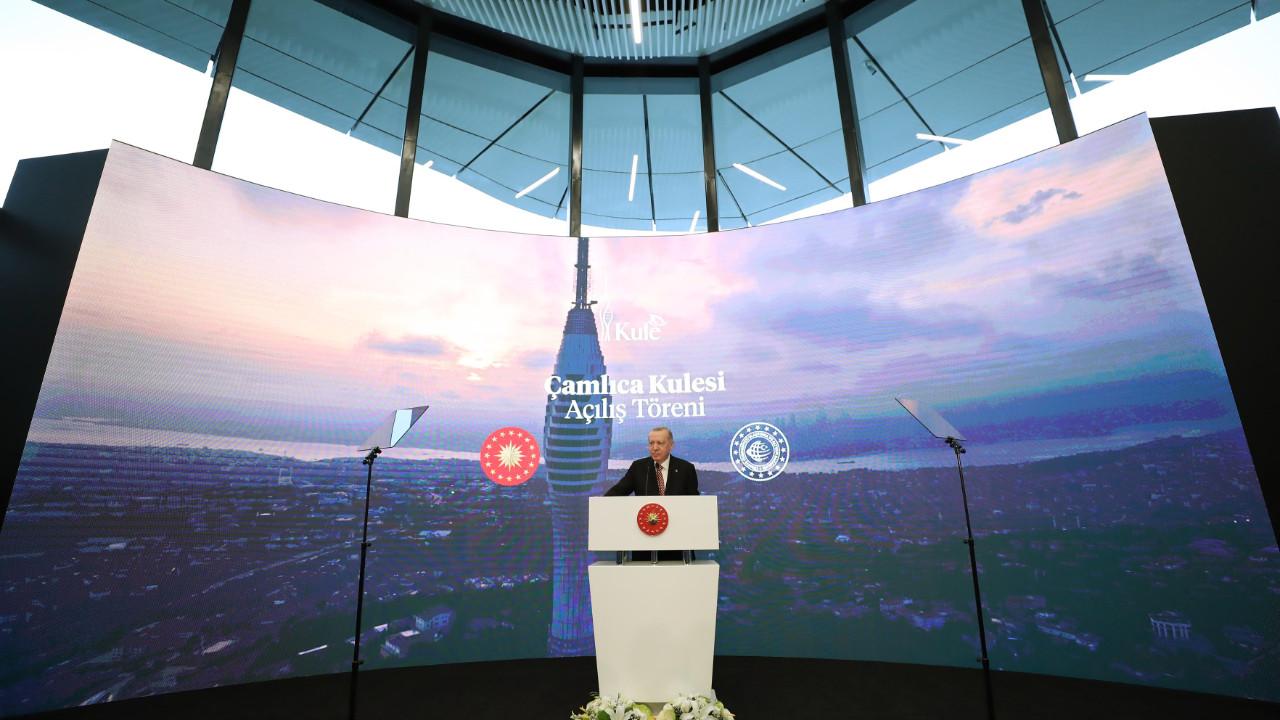 Cumhurbaşkanı Erdoğan Kanal İstanbul için tarih verdi