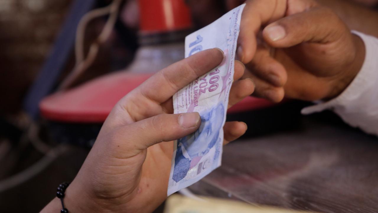 Kısa çalışma ve işsizlik maaşı 4 Haziran'da hesaplarda