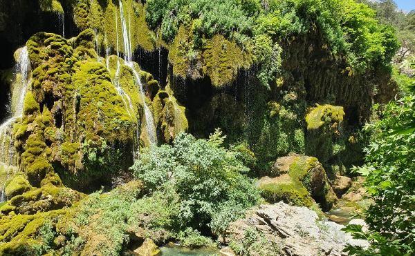 Mersin'in saklı cenneti: Yerköprü Şelalesi - Sayfa 2