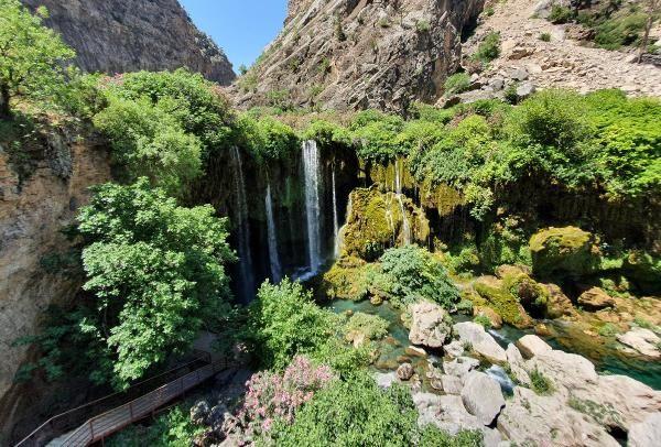 Mersin'in saklı cenneti: Yerköprü Şelalesi - Sayfa 3