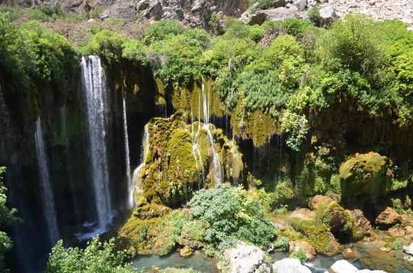 Mersin'in saklı cenneti: Yerköprü Şelalesi - Sayfa 4