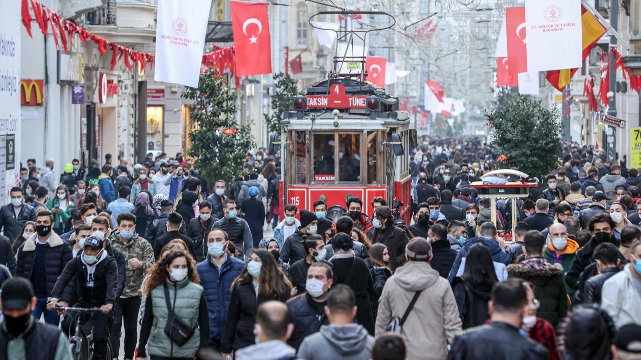 Koronavirüs salgını ne zaman sona erecek? - Türkiye için umut dolu sözler