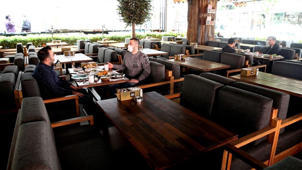 Gözler 1 Haziran'a çevrildi - Kafe ve restoranlar açılacak mı?
