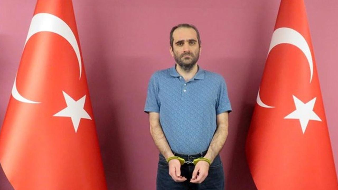 FETÖ/PDY elebaşı Fethullah Gülen'in yeğeni yakalandı