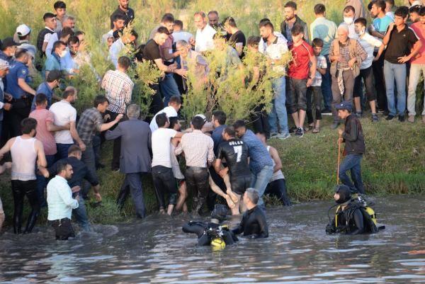 Dicle Nehri'nde akıntıya kapılan genç boğuldu - Sayfa 2
