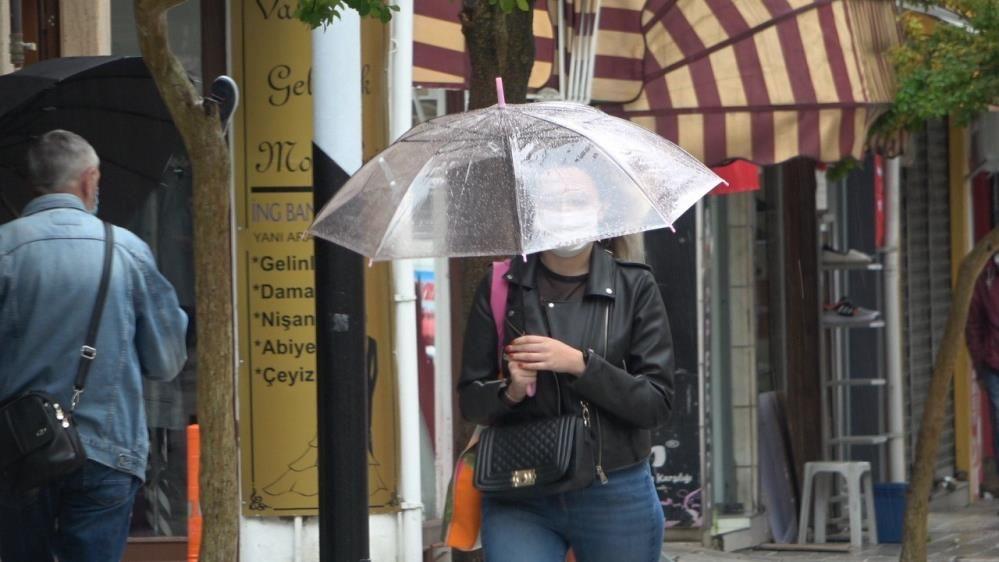 Meteoroloji'den İstanbul için kuvvetli yağış uyarısı - Sayfa 4