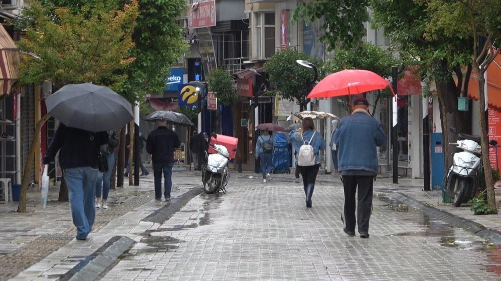 Meteoroloji'den İstanbul için kuvvetli yağış uyarısı - Sayfa 3