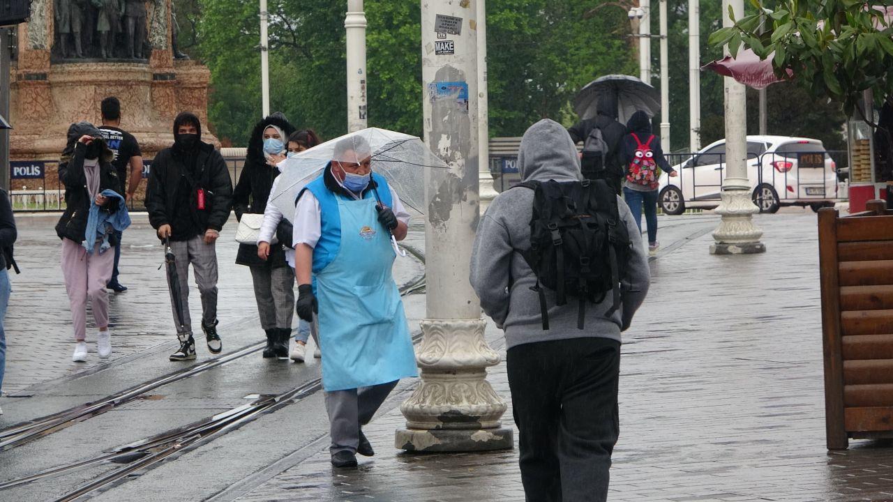 Meteorolojiden Türkiye geneli için yağış uyarısı - Sayfa 2