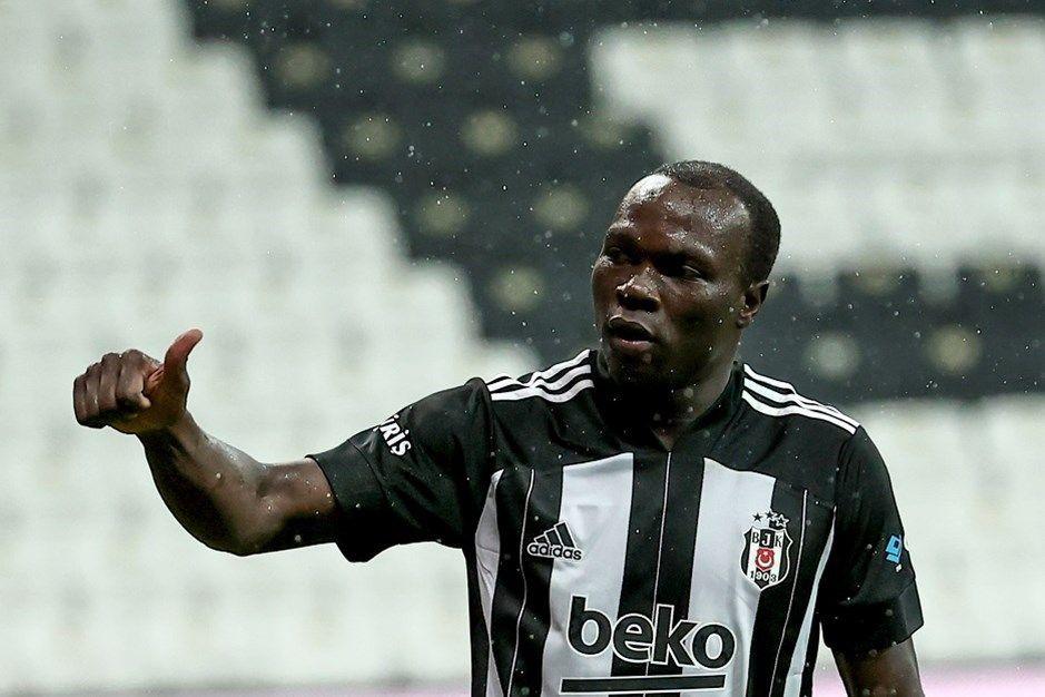 Beşiktaş'ta forvet transferi için görüşmeler başladı - Sayfa 3