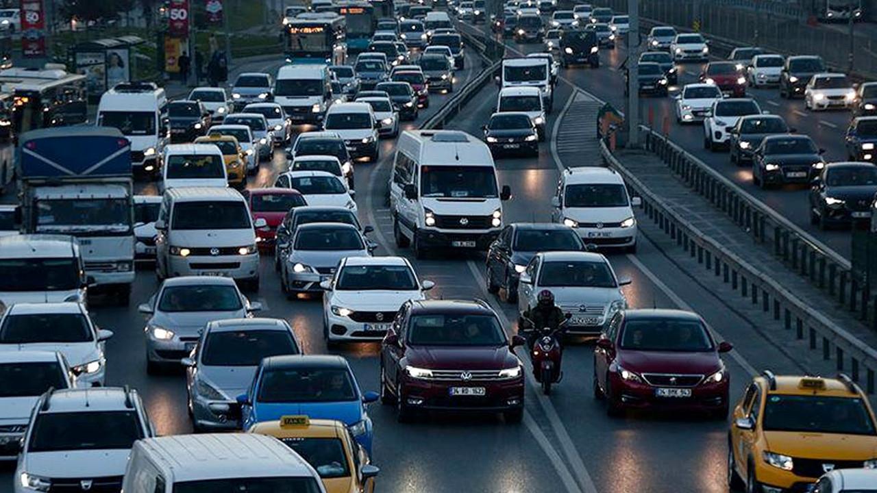 UKOME'den İstanbul trafiğini rahatlatacak karar
