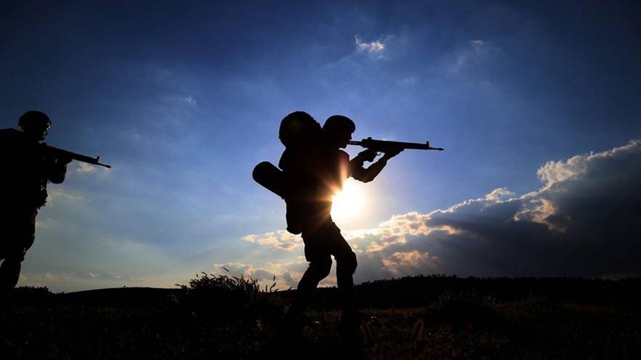 Fırat Kalkanı'nda bugün 10 terörist öldürüldü