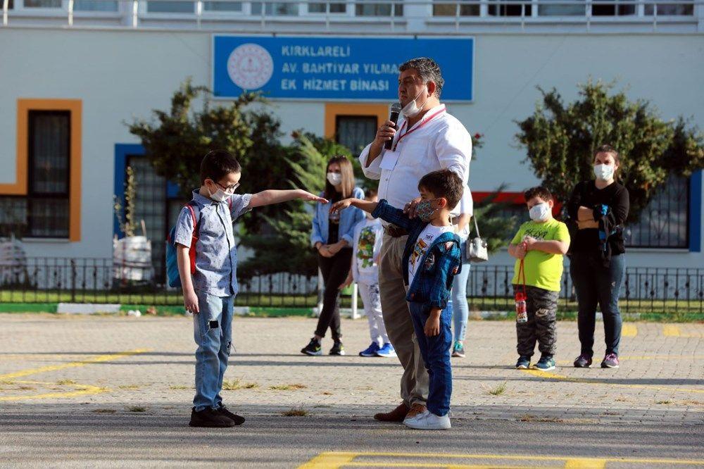 Türk Eğitim Derneği: Okullar tamamen açılamayacağı için haziran başında tatil edilmeli - Sayfa 2