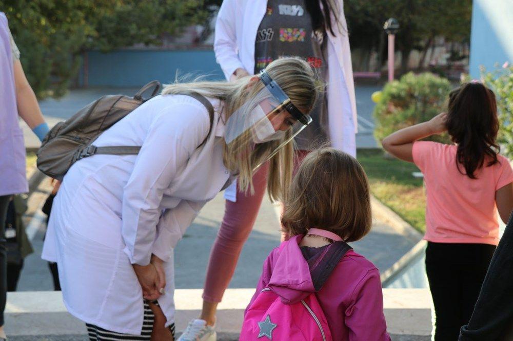 Türk Eğitim Derneği: Okullar tamamen açılamayacağı için haziran başında tatil edilmeli - Sayfa 3