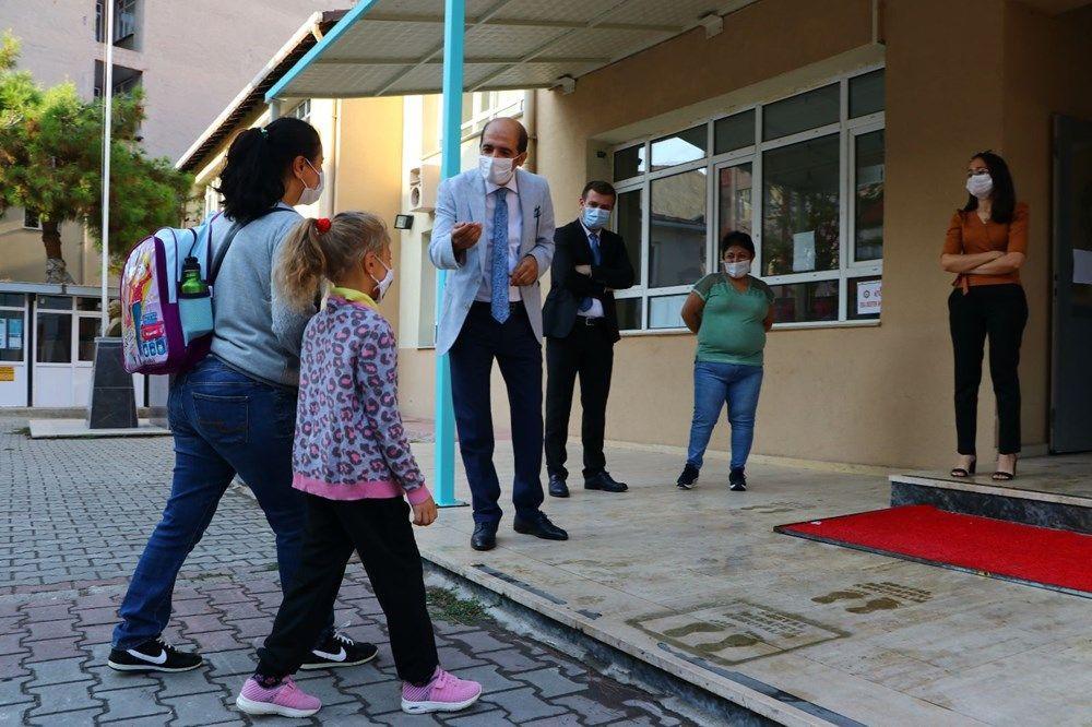 Türk Eğitim Derneği: Okullar tamamen açılamayacağı için haziran başında tatil edilmeli - Sayfa 1