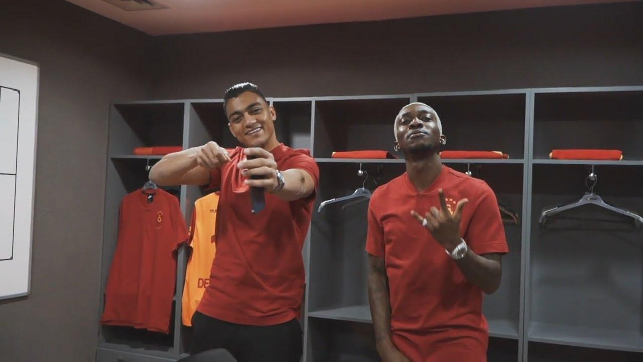 Galatasaray düğmeye bastı!