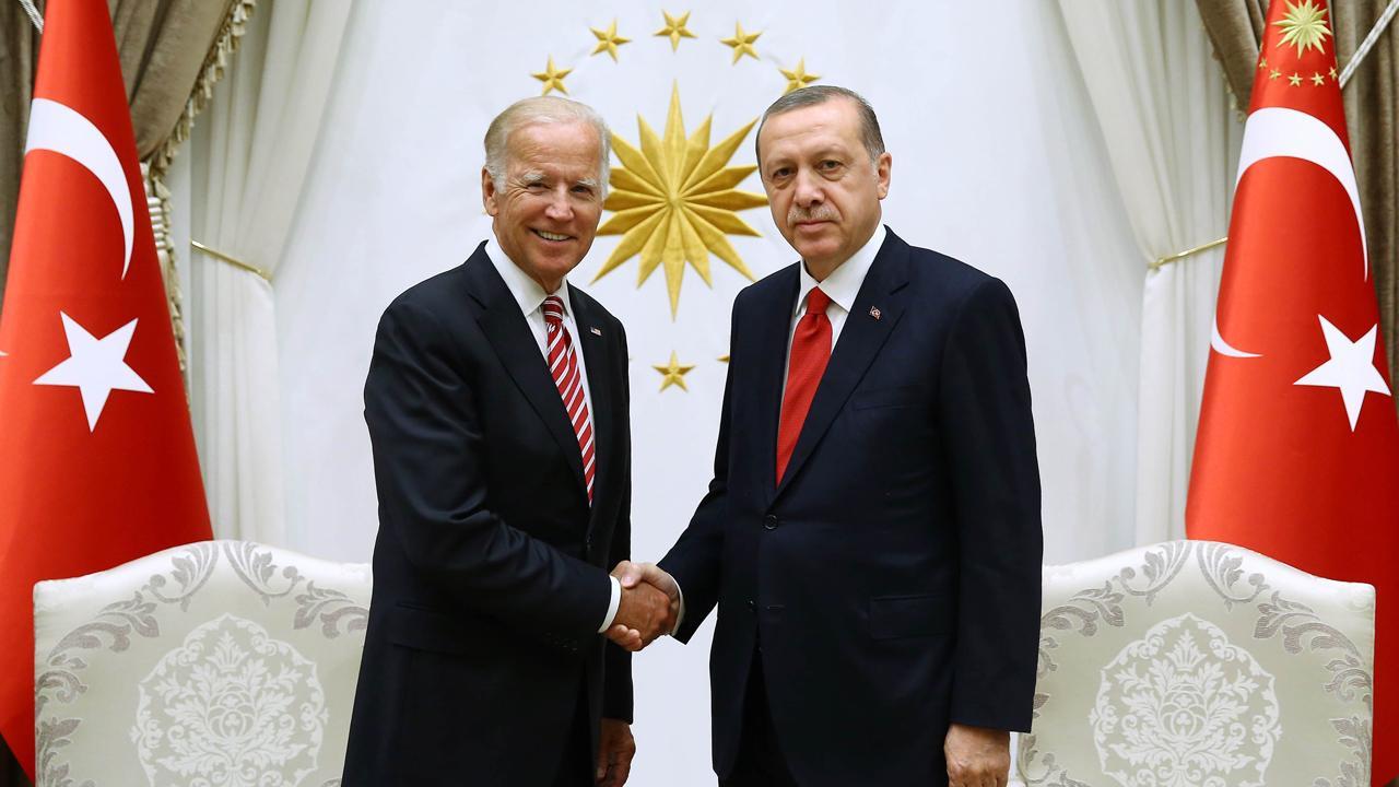 """Hande Fırat: """"İsim konuldu 'NATO ortağı ve stratejik müttefik'"""""""