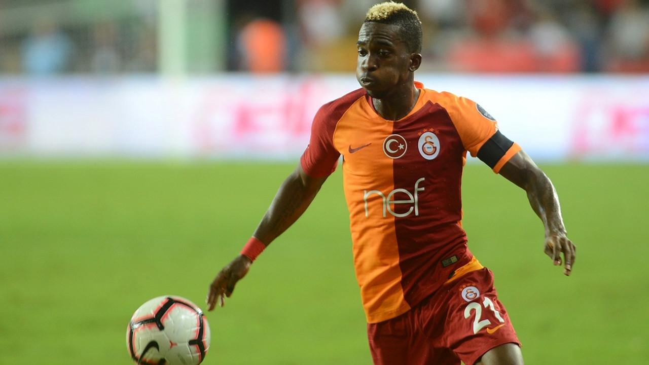Galatasaray'dan Onyekuru kararı!
