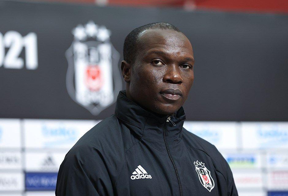 Beşiktaş'ta Aboubakar formülü! - Sayfa 3