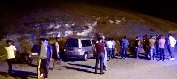 Şanlıurfa'da hafif ticari araçla çarpışan motosikletteki 2 kardeş öldü - Sayfa 4
