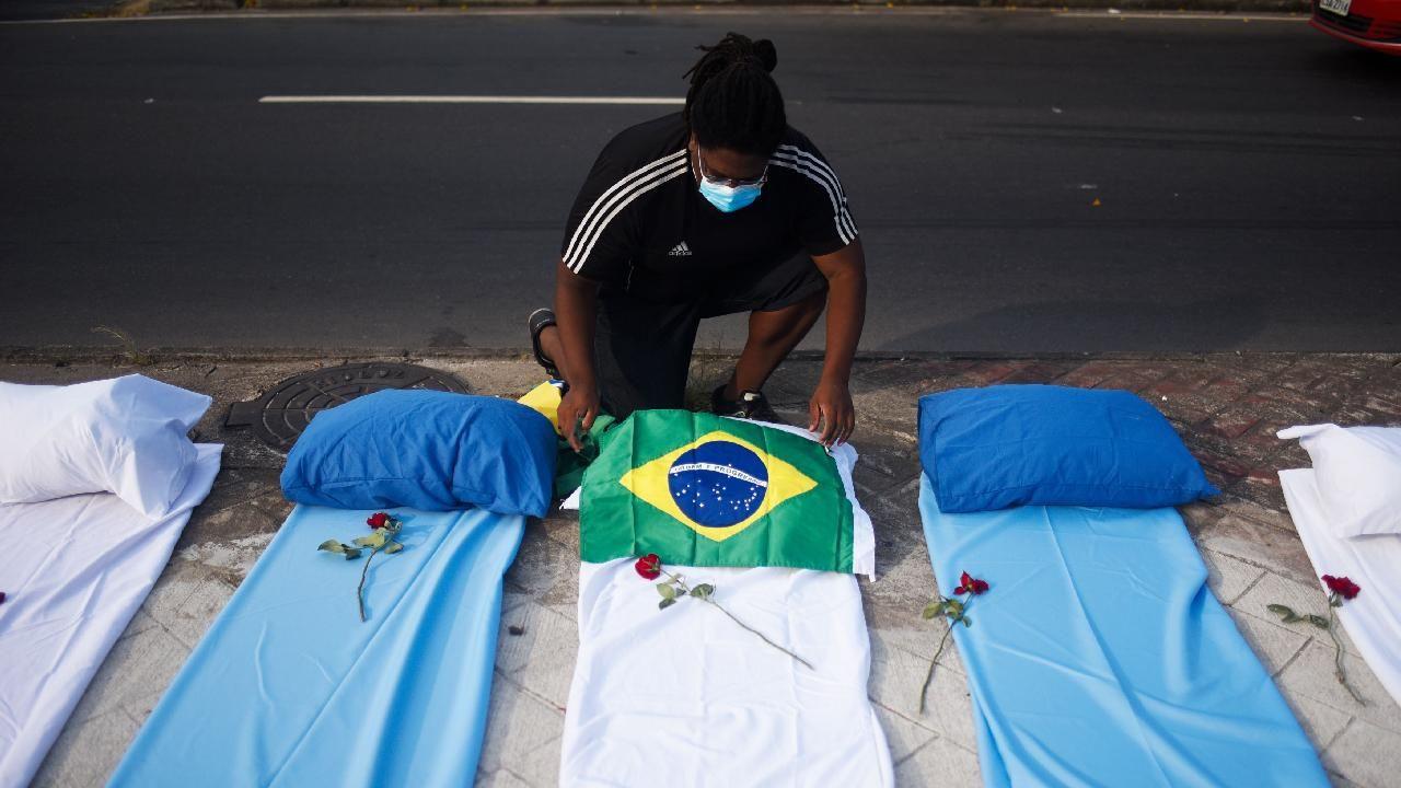 Brezilya'da CoronaVac araştırması: Ölümler yüzde 95 azaldı - Sayfa 2